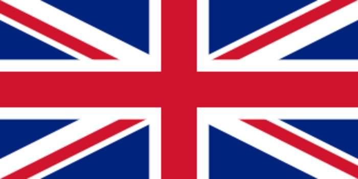 Union Jack: National flag of the United Kingdom