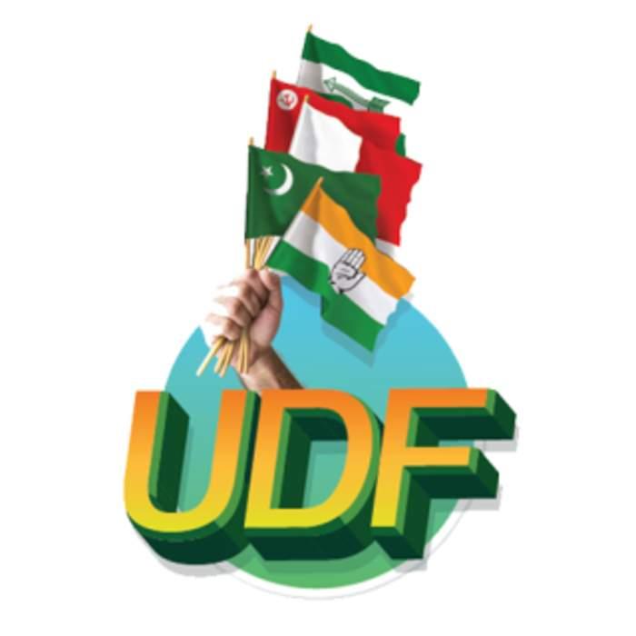 United Democratic Front (Kerala): Political alliance in India