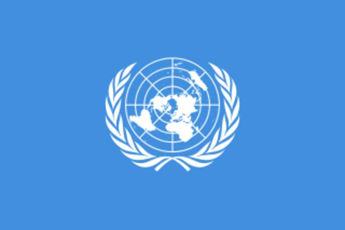 United Nations: Intergovernmental organization