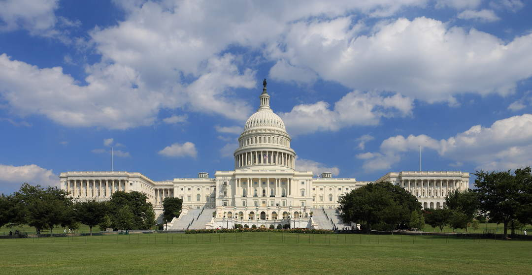 United States Capitol: Seat of the United States Congress