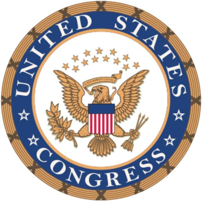 United States Congress: Legislature of the United States