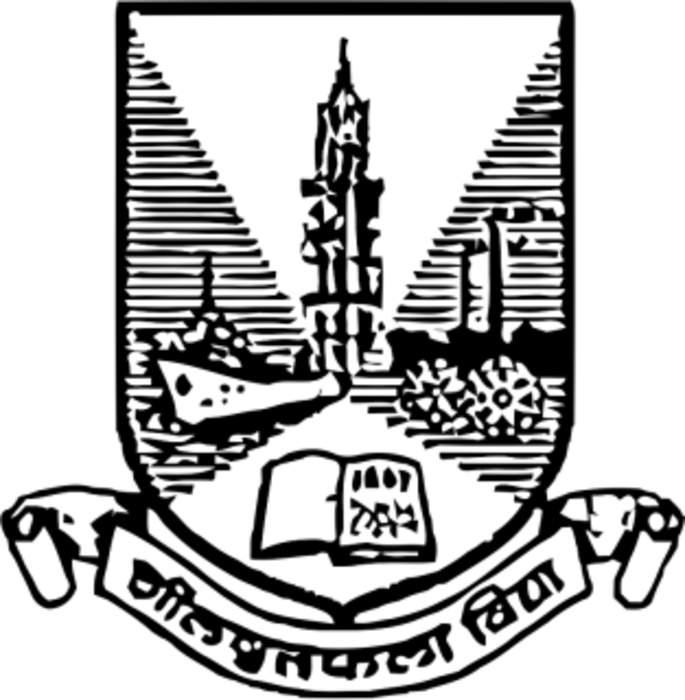 University of Mumbai: State university in Mumbai, Maharashtra, India