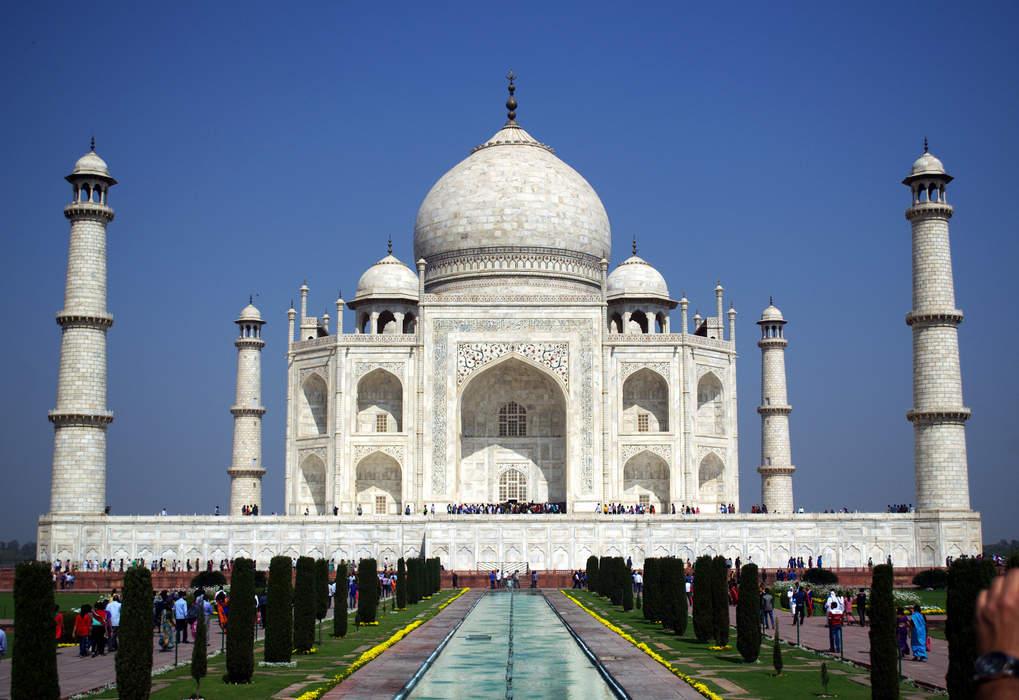 Uttar Pradesh: State in northern India