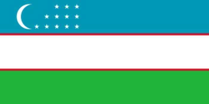 Uzbekistan: Sovereign state in Central Asia