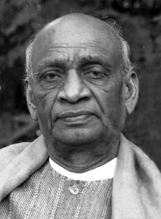 Vallabhbhai Patel: Indian barrister, politician and Indian National Congress leader (1875–1950)