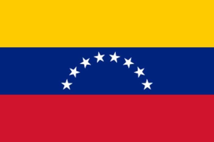 Venezuelans: