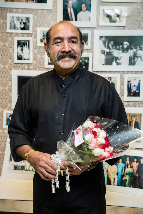 Vijayakumar (actor): Tamil actor and politician