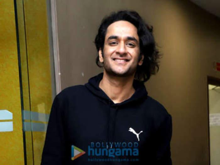 Vikas Gupta: Indian television producer, creative director, screenwriter and host