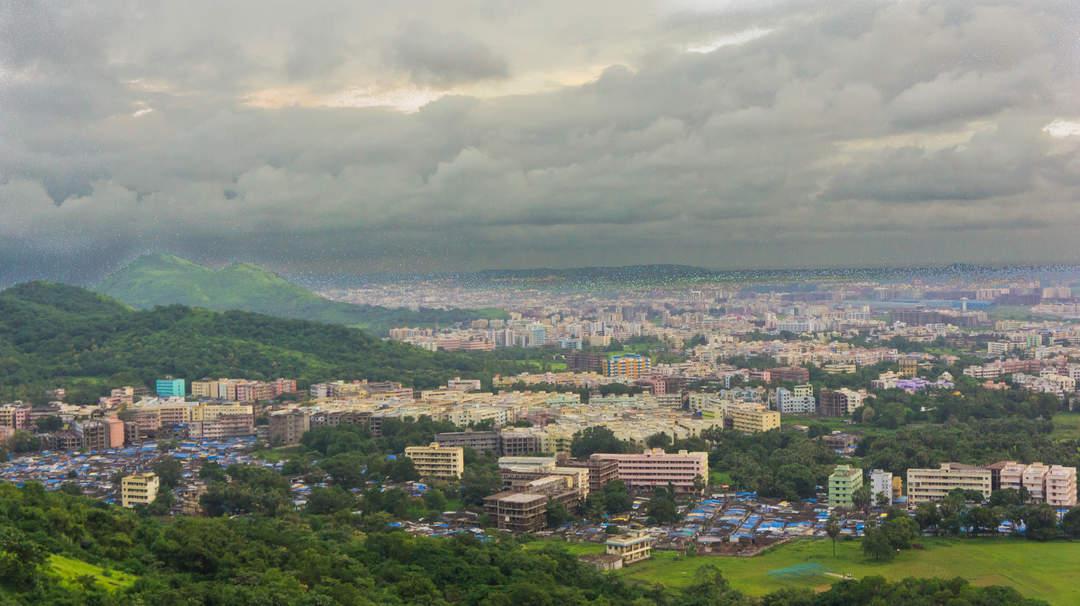 Virar: Place in Maharashtra, India