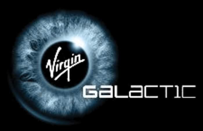 Virgin Galactic: American spaceflight company