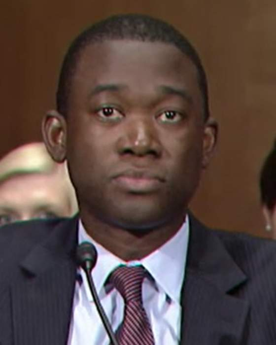 Wally Adeyemo: American attorney and advisor
