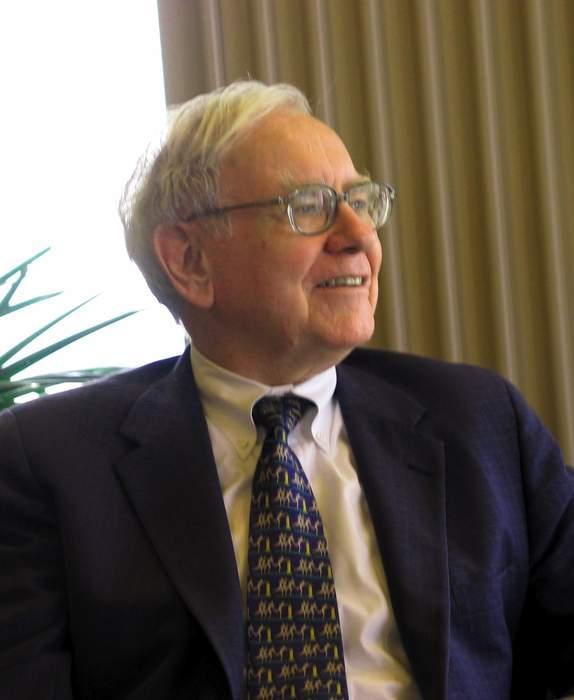 Warren Buffett: American investor, entrepreneur, and businessperson