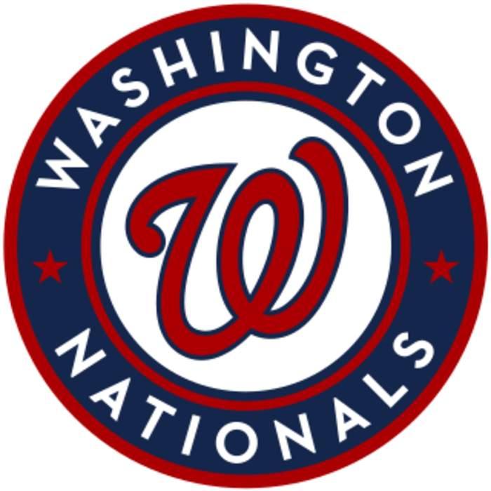 Washington Nationals: Major League Baseball team in Washington, D.C.