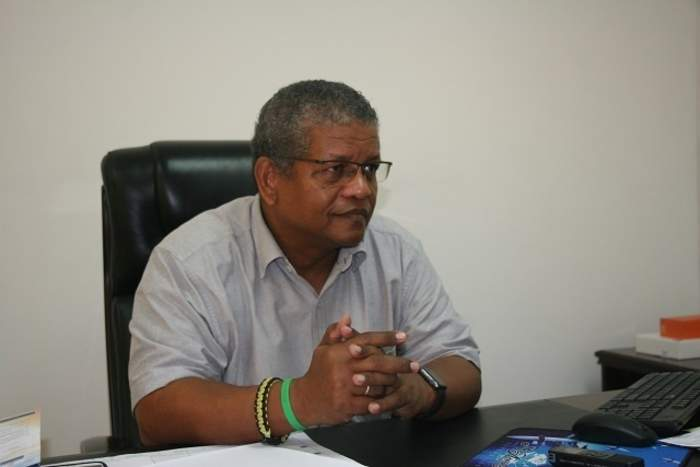 Wavel Ramkalawan: 5th President of Seychelles