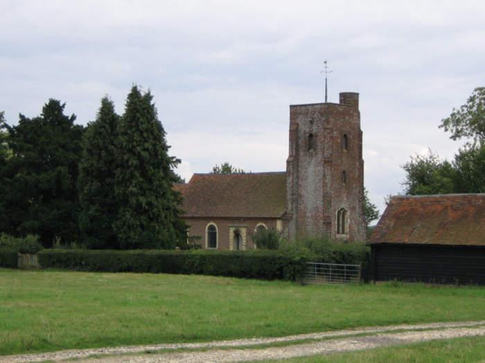 Whipsnade: Human settlement in England