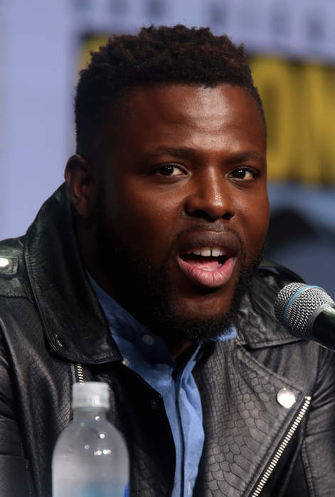 Winston Duke: Tobagonian–American actor