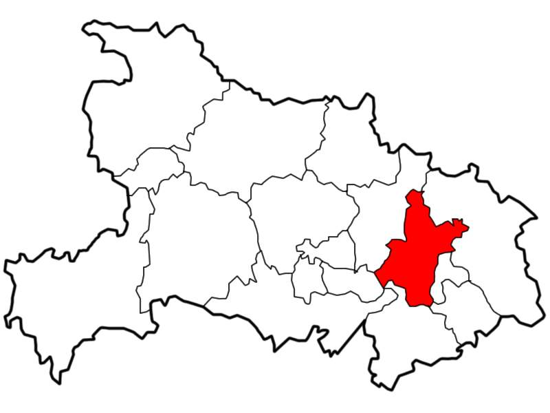 Wuhan: Prefecture-level & Sub-provincial city in Hubei, China