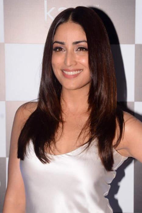 Yami Gautam: Indian film actress
