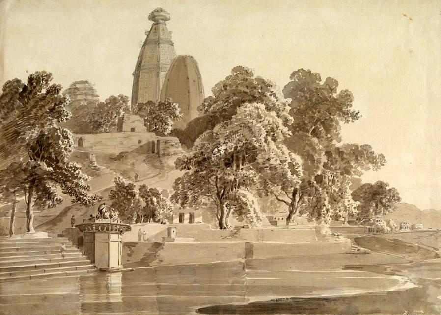 Yamuna: Rivers in India