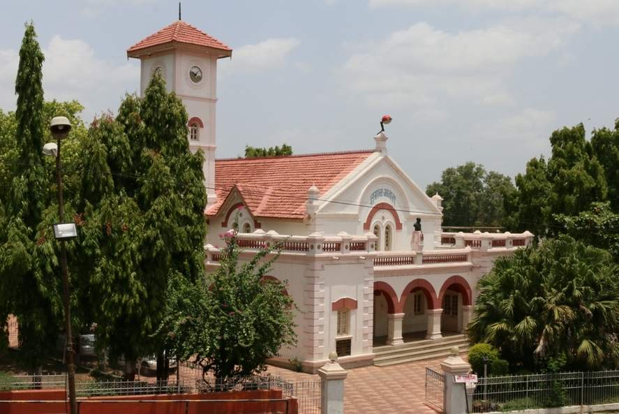 Yavatmal: City in Maharashtra, India
