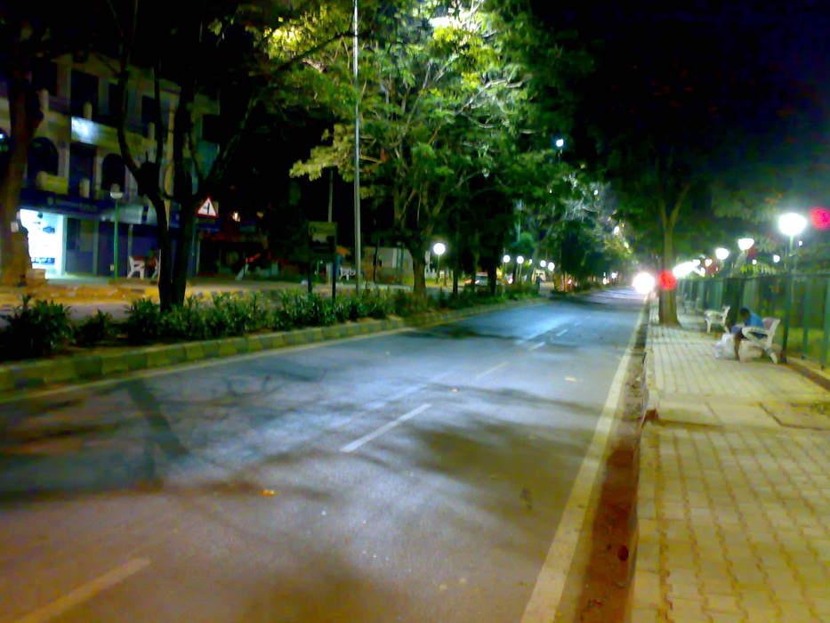 Yelahanka: Suburb / Satellite Town in Bangalore, Karnataka, India