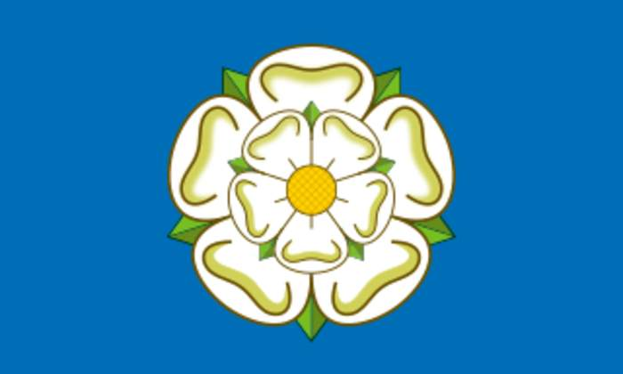 Yorkshire: Historic county of Northern England