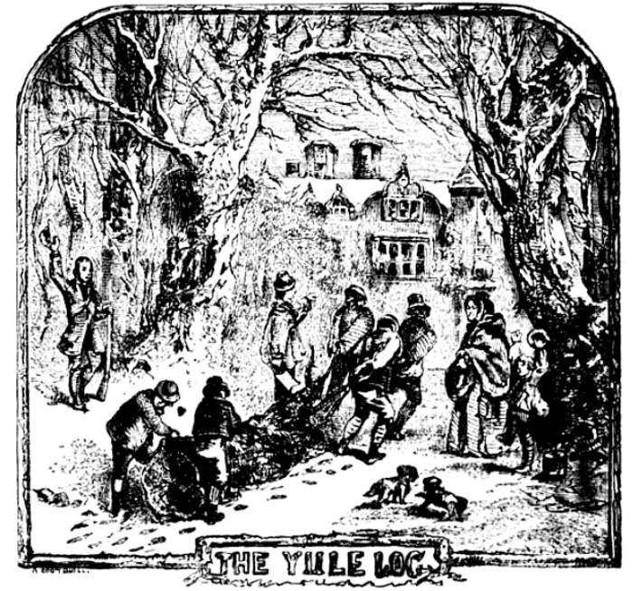 Yule: Religious festival observed during the Winter season