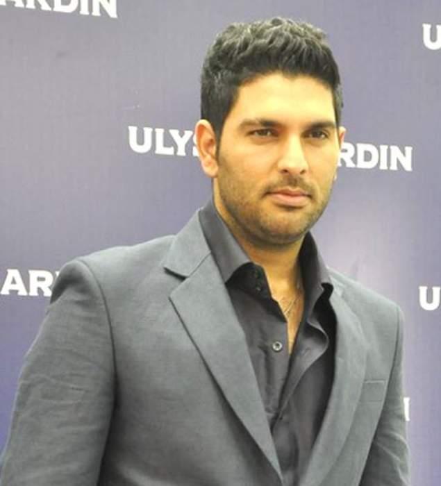 Yuvraj Singh: Indian cricketer