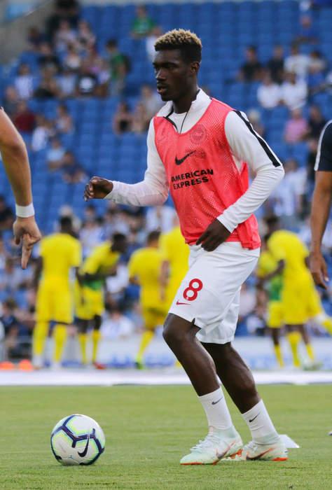Yves Bissouma: Malian professional footballer