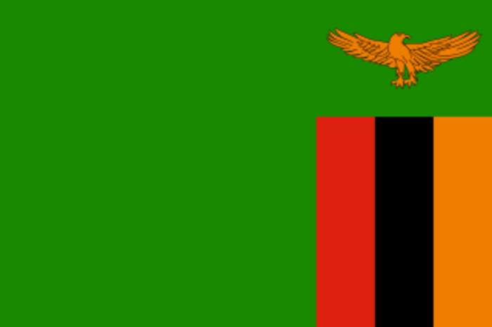 Zambia: Country at the crossroads of Central, Southern and East Africa